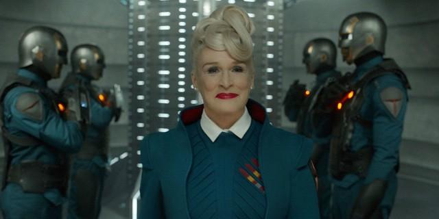 Top 10 chủng tộc người ngoài hành tinh mạnh nhất đã xuất hiện trong vũ trụ Điện ảnh Marvel - Ảnh 10.
