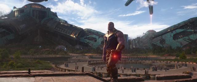 Top 10 chủng tộc người ngoài hành tinh mạnh nhất đã xuất hiện trong vũ trụ Điện ảnh Marvel - Ảnh 11.
