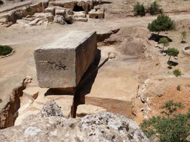 Những công trình cổ đại bằng đá cực kỳ bí ẩn, thách thức trí tuệ nhà khoa học hiện đại - Ảnh 7.