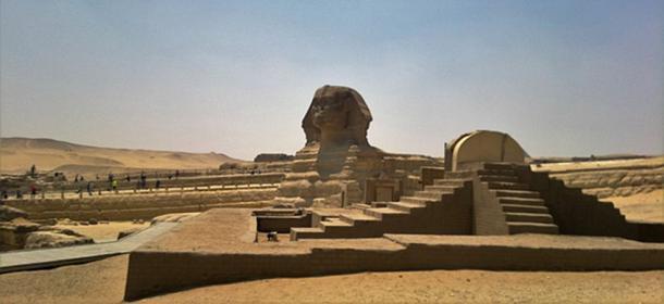 Những công trình cổ đại bằng đá cực kỳ bí ẩn, thách thức trí tuệ nhà khoa học hiện đại - Ảnh 3.