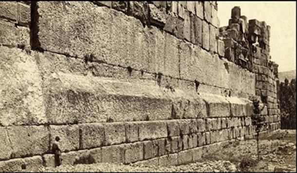 Những công trình cổ đại bằng đá cực kỳ bí ẩn, thách thức trí tuệ nhà khoa học hiện đại - Ảnh 5.