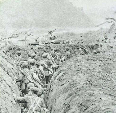 Bài báo năm 1979 viết về chiến tranh biên giới: Trung Quốc tiếp tục quấy nhiễu ở biên giới - Ảnh 4.