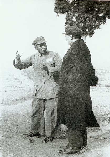 Vì sao Hứa Thế Hữu được chọn làm Tổng chỉ huy quân đội TQ trong Chiến tranh biên giới 1979? - Ảnh 5.