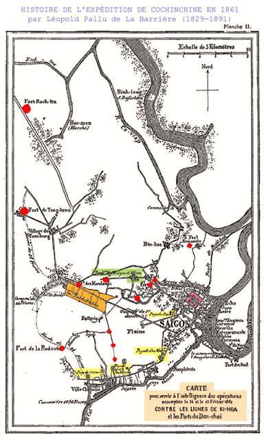 Tấn công Đà Nẵng, Pháp đi bước đầu tiên của quá trình xâm lược Đông Dương - Ảnh 2.