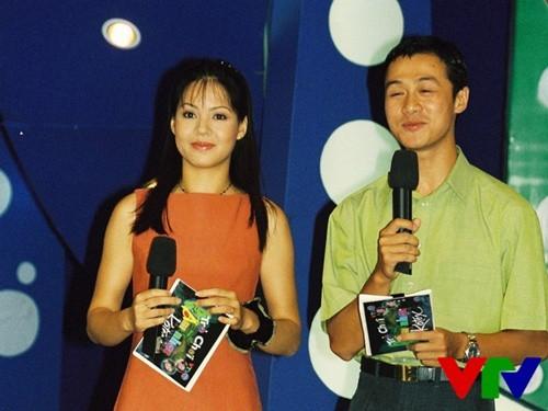 Diễm Quỳnh lần đầu tiết lộ lý do không thể yêu MC Anh Tuấn - Ảnh 1.