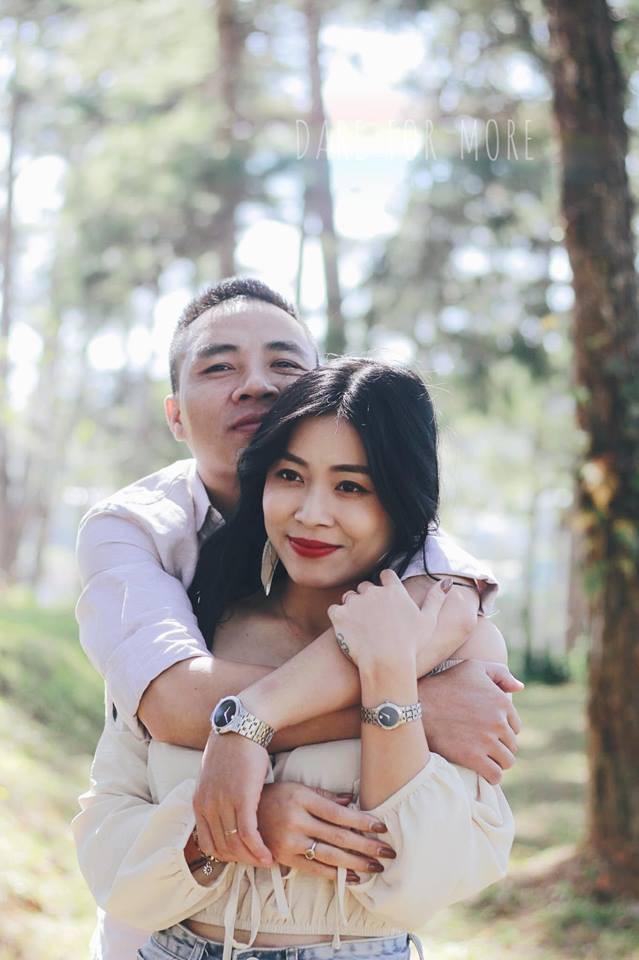 Cuộc sống của vợ chồng MC Hoàng Linh sau scandal giận dỗi đòi chia tay - Ảnh 3.