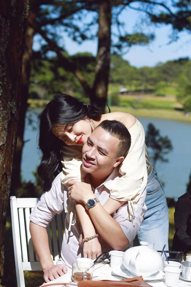 Cuộc sống của vợ chồng MC Hoàng Linh sau scandal giận dỗi đòi chia tay - Ảnh 4.