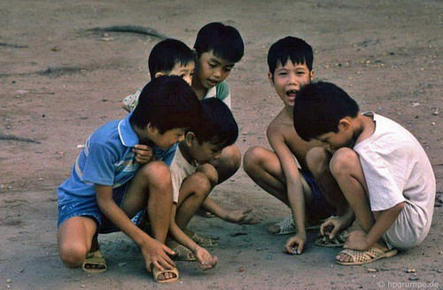 Cho nhau xin vé về tuổi thơ: Dân mạng thi nhau khai thật lý do từng bị bố mẹ đánh đòn oan ngày bé - Ảnh 2.