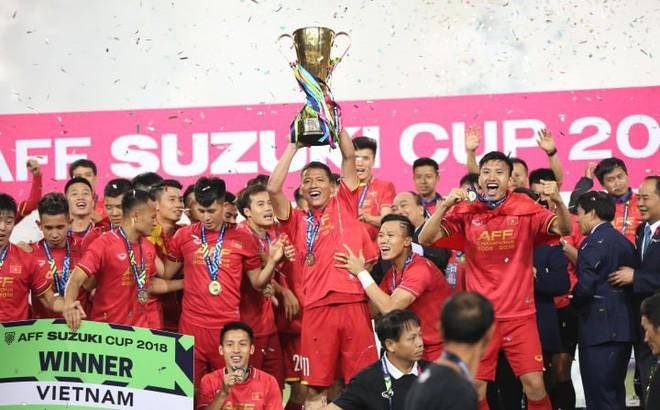 Vì sao đội tuyển Việt Nam vô địch AFF Suzuki Cup 2018? - Ảnh 2.