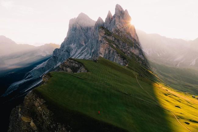 Những bức ảnh thắng cảnh tuyệt đẹp khắp thế giới này chắc chắn sẽ khơi gợi cảm xúc cho chuyến đi đầu năm của bạn - Ảnh 2.
