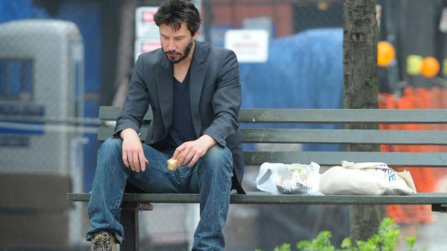 Người đàn ông của bi kịch Keanu Reeves: Một đời cô độc vì từ nhỏ bị bố bỏ rơi, lớn lên chứng kiến bạn thân đến vợ con qua đời - Ảnh 11.