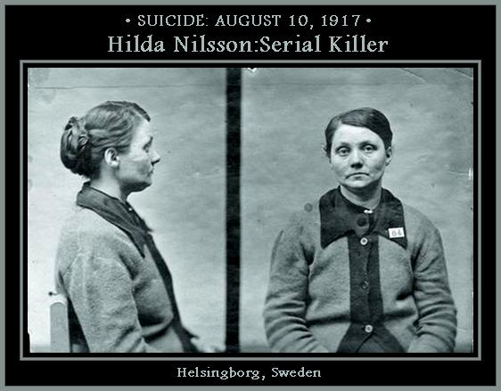 Bà mẹ nuôi tàn độc nhất lịch sử, giết hại 8 đứa trẻ sơ sinh vô tội và huyền thoại rợn người về thành cổ nổi tiếng Thụy Điển - Ảnh 3.