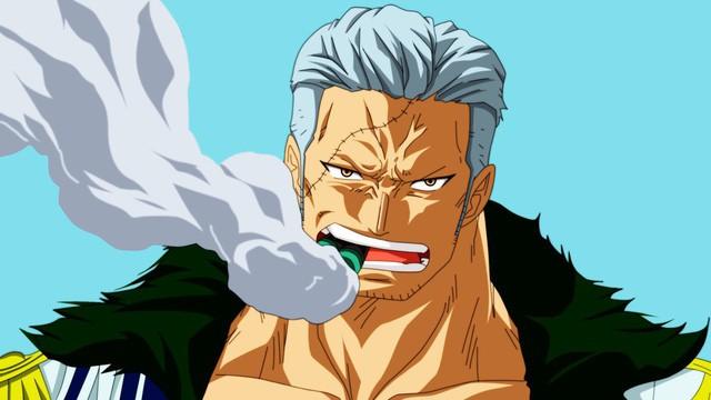 One Piece: Nếu là hải tặc, mức truy nã của các nhân vật máu mặt trong Thủy quân lục chiến sẽ kinh khủng như thế nào? - Ảnh 3.