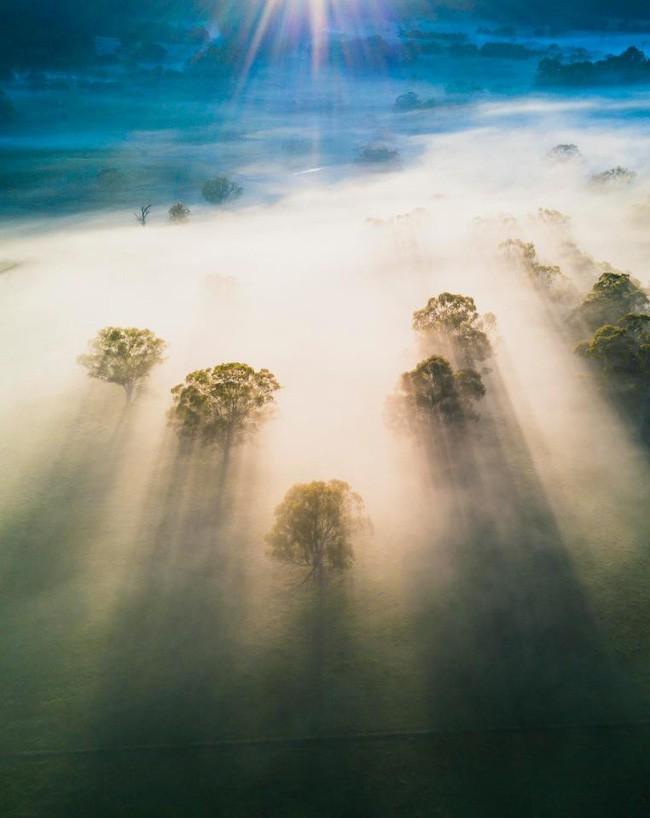 Những bức ảnh thắng cảnh tuyệt đẹp khắp thế giới này chắc chắn sẽ khơi gợi cảm xúc cho chuyến đi đầu năm của bạn - Ảnh 4.