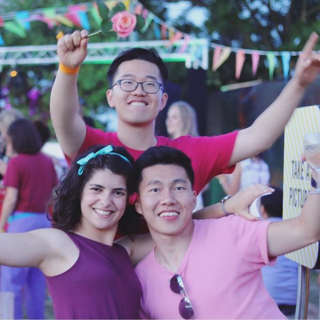 Chàng du học sinh Việt đồng tính và câu chuyện được sống với chính mình: Du học, tôi mới biết thế nào là tình yêu - Ảnh 5.