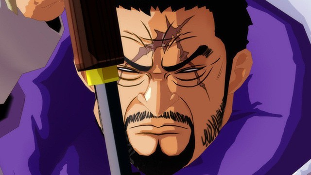 One Piece: Nếu là hải tặc, mức truy nã của các nhân vật máu mặt trong Thủy quân lục chiến sẽ kinh khủng như thế nào? - Ảnh 5.