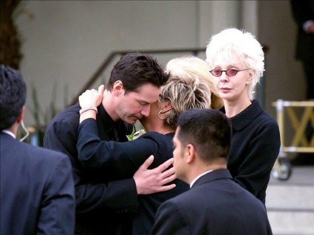 Người đàn ông của bi kịch Keanu Reeves: Một đời cô độc vì từ nhỏ bị bố bỏ rơi, lớn lên chứng kiến bạn thân đến vợ con qua đời - Ảnh 6.