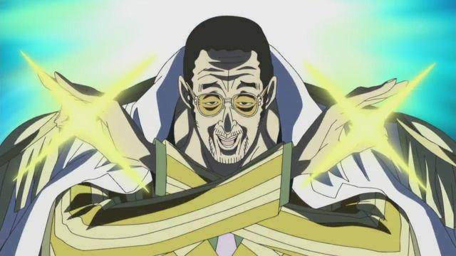 One Piece: Nếu là hải tặc, mức truy nã của các nhân vật máu mặt trong Thủy quân lục chiến sẽ kinh khủng như thế nào? - Ảnh 7.