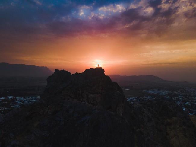 Những bức ảnh thắng cảnh tuyệt đẹp khắp thế giới này chắc chắn sẽ khơi gợi cảm xúc cho chuyến đi đầu năm của bạn - Ảnh 7.