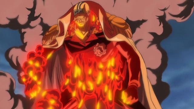 One Piece: Nếu là hải tặc, mức truy nã của các nhân vật máu mặt trong Thủy quân lục chiến sẽ kinh khủng như thế nào? - Ảnh 8.