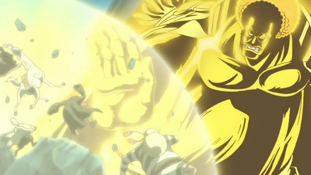 One Piece: Nếu là hải tặc, mức truy nã của các nhân vật máu mặt trong Thủy quân lục chiến sẽ kinh khủng như thế nào? - Ảnh 10.