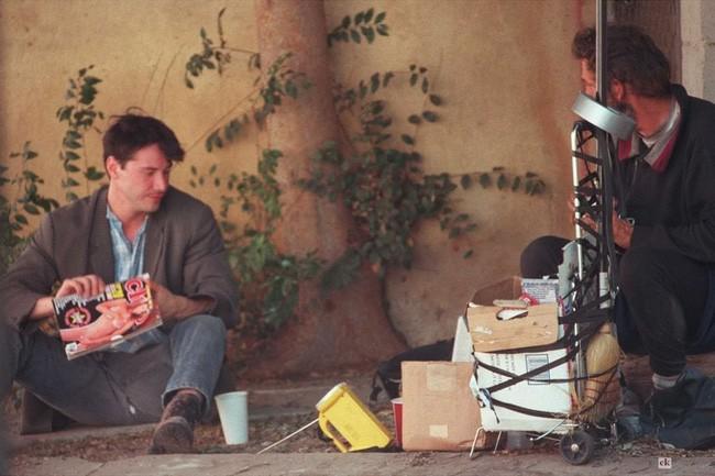 Người đàn ông của bi kịch Keanu Reeves: Một đời cô độc vì từ nhỏ bị bố bỏ rơi, lớn lên chứng kiến bạn thân đến vợ con qua đời - Ảnh 9.