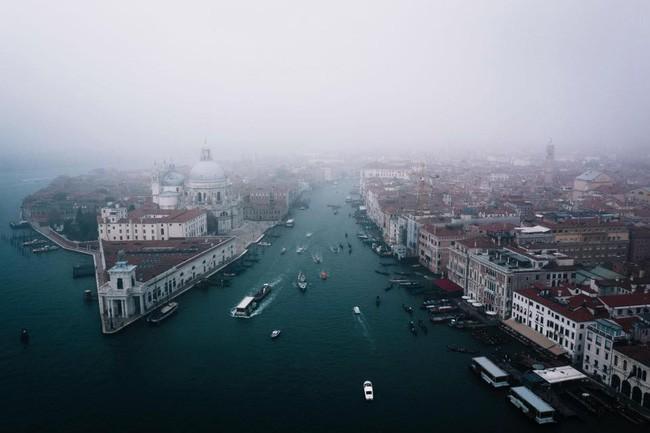 Những bức ảnh thắng cảnh tuyệt đẹp khắp thế giới này chắc chắn sẽ khơi gợi cảm xúc cho chuyến đi đầu năm của bạn - Ảnh 10.