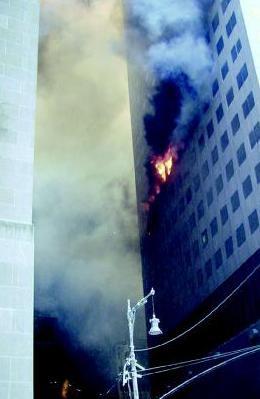 Đòi hàng triệu USD tiền chuộc, nhóm hacker bí ẩn dọa thiêu rụi cốt lõi nước Mỹ bằng sự thật về vụ 11/9 - Ảnh 5.