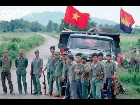Chỉ nhanh thêm một chút, lực lượng truy kích của Quân đoàn 3 đã tóm sống được một thủ lĩnh Khmer Đỏ - Ảnh 3.