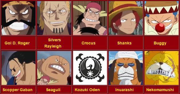Lý do vì sao các thành viên trong băng Roger không quay lại Raftel và tìm kiếm kho báu One Piece? - Ảnh 2.