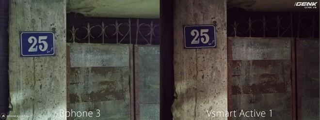 So sánh Vsmart Active 1 và Bphone 3: Smartphone Việt nào đáng mua hơn? - Ảnh 11.
