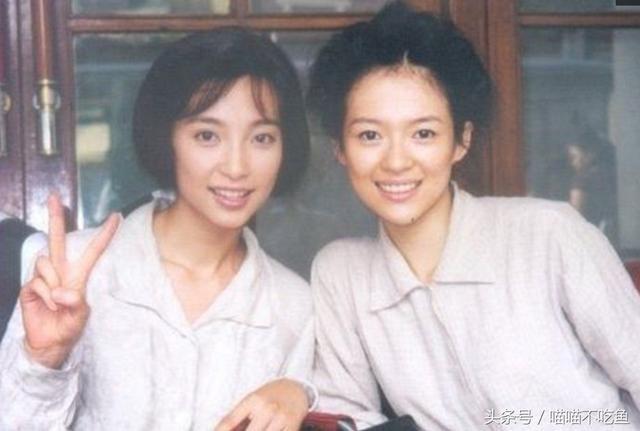 Loạt ảnh đáng giá ngàn vàng của sao Hoa ngữ ngày xưa: Không ngờ Song Hye Kyo là fan ruột của Trương Quốc Vinh - Ảnh 15.