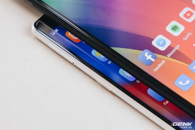 So sánh Vsmart Active 1 và Bphone 3: Smartphone Việt nào đáng mua hơn? - Ảnh 6.
