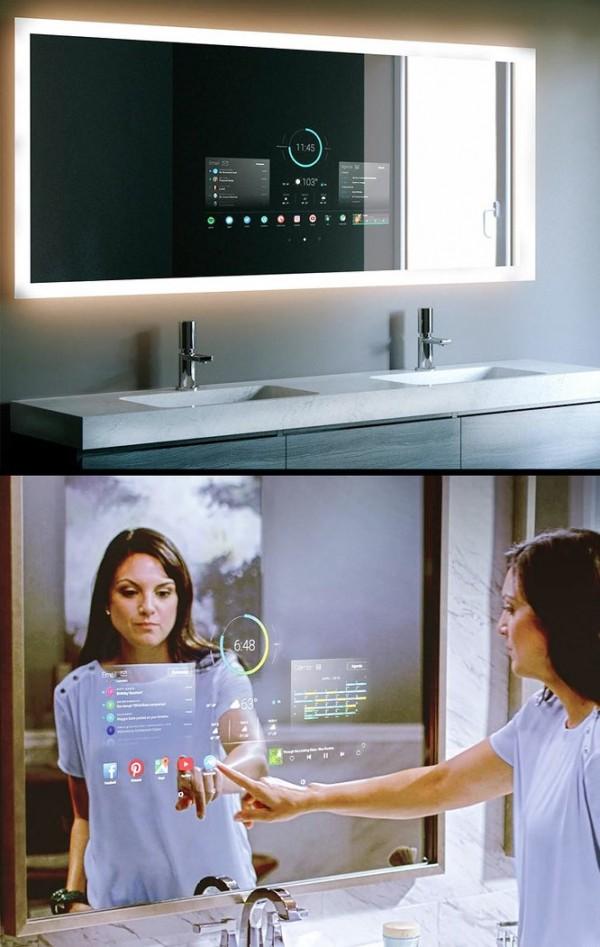 10 món đồ công nghệ tưởng chỉ có trên phim nhưng nay đã thành hiện thực - Ảnh 7.