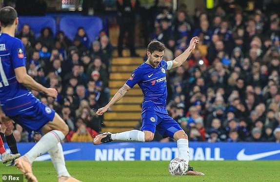 """Sau màn """"tra tấn"""" CĐV, Chelsea bỗng lột xác để đè bẹp đối thủ ở FA Cup - Ảnh 2."""
