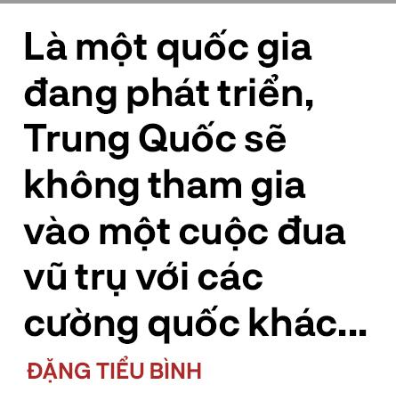 Màn lột xác ngoạn mục của Trung Quốc: Ẩn mình như rồng rồi đổ bộ độc quyền lên Mặt Trăng - Ảnh 3.