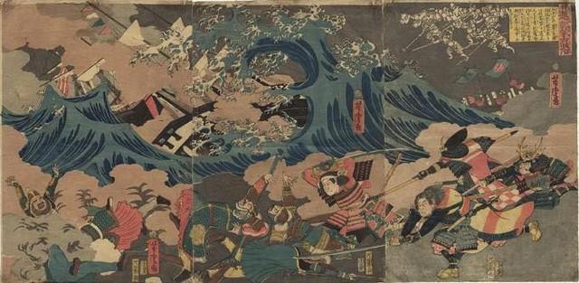 Masamune – Người thợ rèn huyền thoại và những thần kiếm có một không hai trong lịch sử Nhật Bản - Ảnh 3.