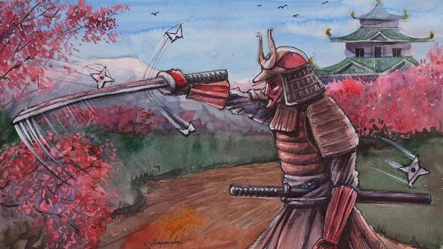 Masamune – Người thợ rèn huyền thoại và những thần kiếm có một không hai trong lịch sử Nhật Bản - Ảnh 5.