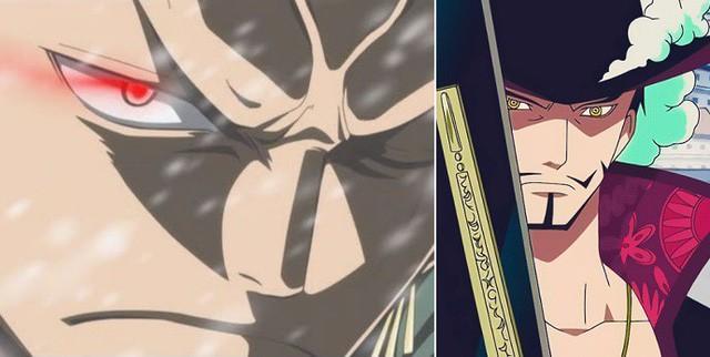 """One Piece: Sự thật về con """"mắt quỷ"""" của Zoro và sức mạnh tạo ra ảo ảnh có thể giết người? - Ảnh 8."""