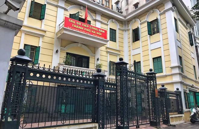 ĐB Lưu Bình Nhưỡng: Quy định không quay phim cán bộ tiếp dân khi chưa được đồng ý không vi hiến - Ảnh 1.