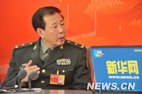 Điểm chung giữa tướng diều hâu TQ và tướng Mỹ dọa đưa miền Bắc Việt Nam về thời đồ đá - Ảnh 3.