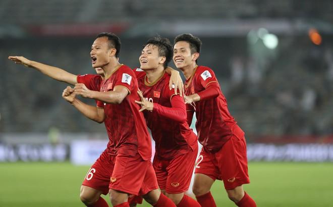 Người hâm mộ châu Á khen ĐT Việt Nam hết lời, đau lòng vì chúng ta thua phút cuối - Ảnh 1.