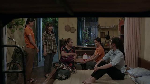 Diễn viên Thu Trang: Cảnh quay bị cưỡng bức khiến tôi ê ẩm, mệt mỏi cả tuần - Ảnh 1.