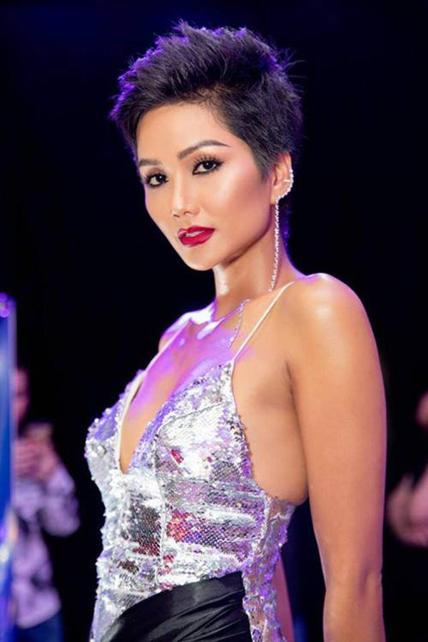 H'Hen Niê, Phương Khánh bất ngờ vượt mặt tân Hoa hậu Thế giới - Ảnh 2.