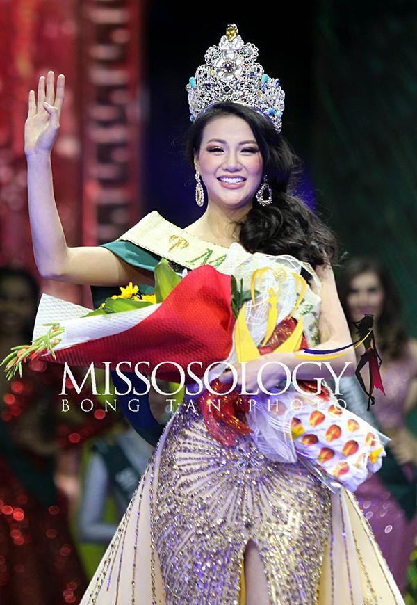 H'Hen Niê, Phương Khánh bất ngờ vượt mặt tân Hoa hậu Thế giới - Ảnh 1.