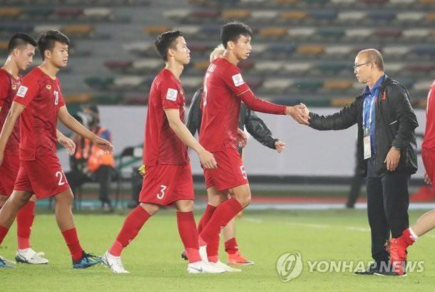 Báo Hàn Quốc: Phép màu Park Hang-seo không thể kết thúc như thế được - Ảnh 1.