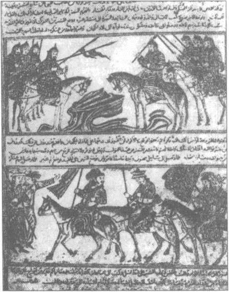 Đánh Mông Cổ: Cam kết của vị khai quốc công thần giúp vua yên lòng, đại cục thay đổi - Ảnh 1.