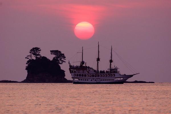 Quần đảo tựa như Hạ Long thu nhỏ tại Nhật Bản và bản giao hưởng của loài sứa - Ảnh 3.