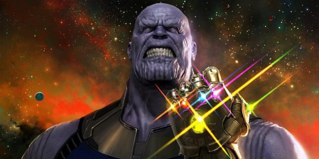 Sau Avengers: Infinity War, Găng tay Vô Cực đã hợp nhất với bàn tay của Thanos? - Ảnh 1.