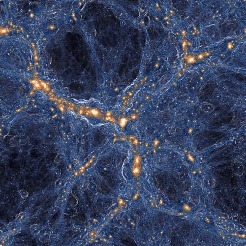 Phát hiện đám mây cổ xưa từ vụ nổ Big Bang - Ảnh 1.